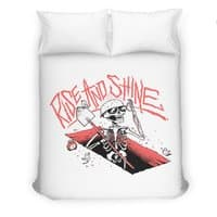 Good Mourning - duvet-cover - small view