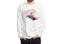 Good Mourning - mens-long-sleeve-tee - small view