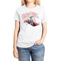 Good Mourning - womens-extra-soft-tee - small view