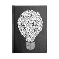 Ghost Bulb - notebook - small view