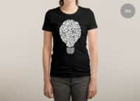 Ghost Bulb - shirt - small view