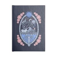 Ye Olde Throne - notebook - small view