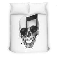 Song of Death - duvet-cover - small view