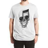 Song of Death - mens-extra-soft-tee - small view