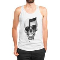Song of Death - mens-jersey-tank - small view