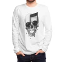 Song of Death - mens-long-sleeve-tee - small view