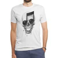 Song of Death - mens-triblend-tee - small view