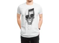 Song of Death - mens-regular-tee - small view