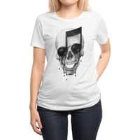 Song of Death - womens-regular-tee - small view