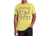 Ancient Rock - mens-extra-soft-tee - small view