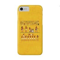 Ancient Rock - perfect-fit-phone-case - small view