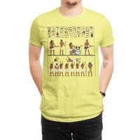 Ancient Rock - mens-regular-tee - small view