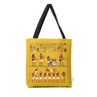 Ancient Rock - tote-bag - small view