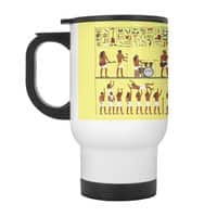 Ancient Rock - travel-mug-with-handle - small view