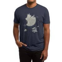 Great Idea - mens-triblend-tee - small view