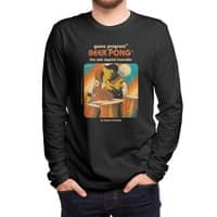 Beer Pong - mens-long-sleeve-tee - small view