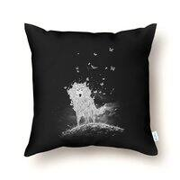 Guardian - throw-pillow - small view