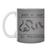JOIN or DON'T - white-mug - small view