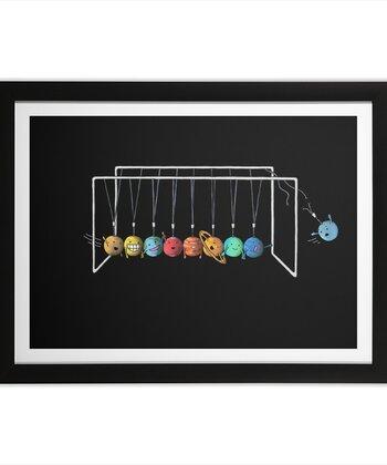 Planet System