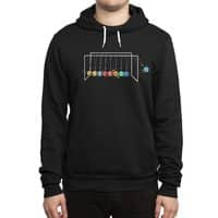 Planet System - hoody - small view