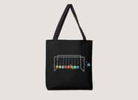 Planet System - tote-bag - small view
