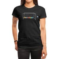 Planet System - womens-regular-tee - small view