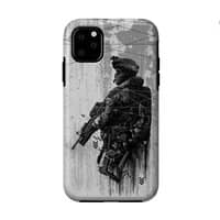 SOLDIER 2 - double-duty-phone-case - small view