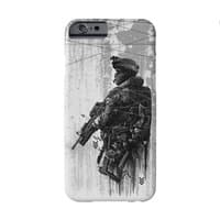 SOLDIER 2 - perfect-fit-phone-case - small view