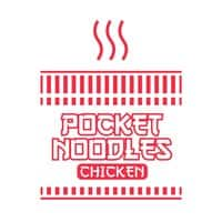 Pocket Noodles - small view