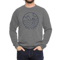 Hell Yeah - crew-sweatshirt - small view