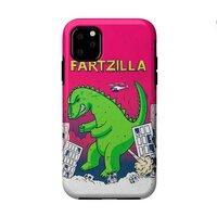 Fartzilla - double-duty-phone-case - small view