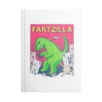 Fartzilla - notebook - small view