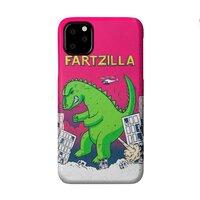 Fartzilla - perfect-fit-phone-case - small view