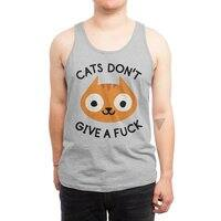 Careless Whisker - mens-jersey-tank - small view