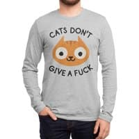 Careless Whisker - mens-long-sleeve-tee - small view