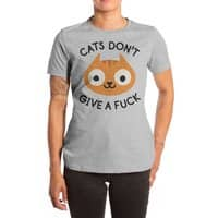 Careless Whisker - womens-extra-soft-tee - small view