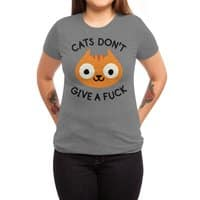 Careless Whisker - womens-triblend-tee - small view