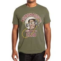 Astro Club - mens-extra-soft-tee - small view
