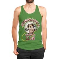 Astro Club - mens-jersey-tank - small view
