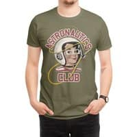 Astro Club - mens-regular-tee - small view