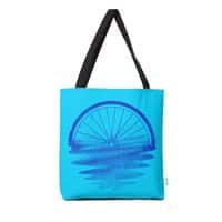 Blue Sunset Mystery - tote-bag - small view