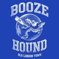 Booze Hound - small view
