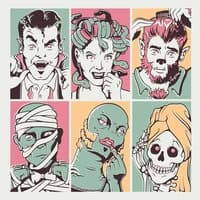 The Monster Mash - small view