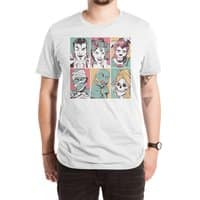 The Monster Mash - mens-extra-soft-tee - small view