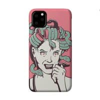The Monster Mash - perfect-fit-phone-case - small view