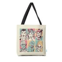 The Monster Mash - tote-bag - small view