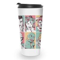 The Monster Mash - travel-mug - small view