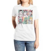 The Monster Mash - womens-extra-soft-tee - small view