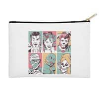 The Monster Mash - zip-pouch - small view