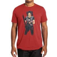 Zombie Slayer - mens-extra-soft-tee - small view